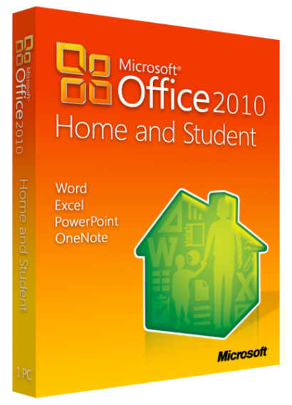 Buy Office 2010 Home and Student Family Pack