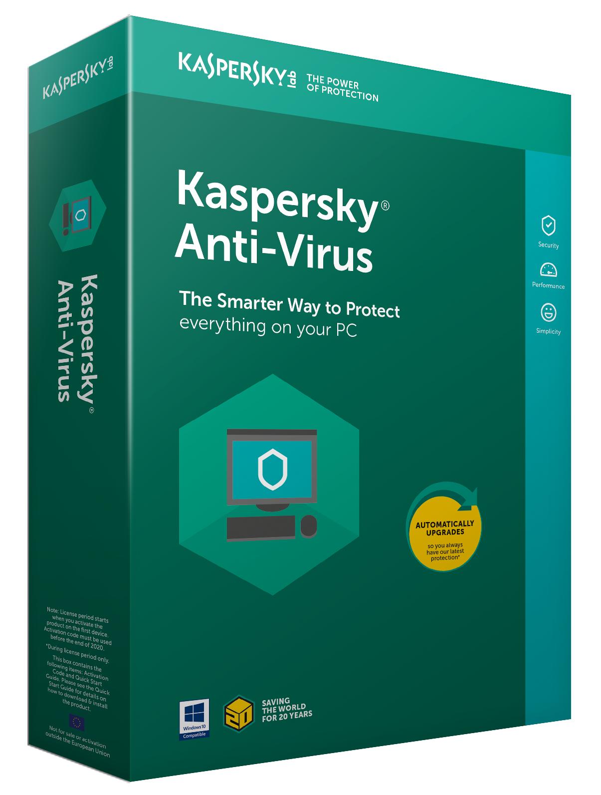 download anti virus security